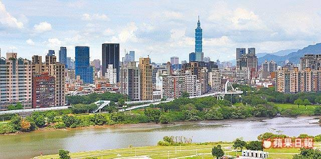 全球最慘 台灣Q2房價跌9.4%